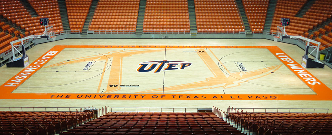 Oil-Modified Gym Floor Finishes And Sealers