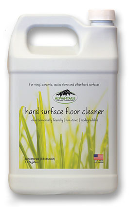 ACT Hard Surface Cleaner – Residential Cleaner