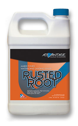 Rusted Root Sealer – Residential / Commercial