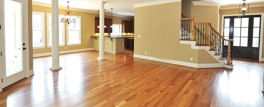 Waterborne Hardwood Floor Finishers and Sealers